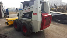 USED MACHINERIES - CASE 1845 SKID STEER LOADER