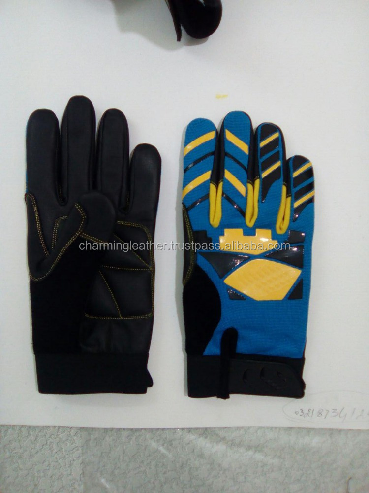 Mechanic Safety Gloves work industrial