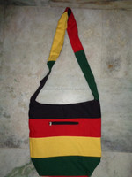 RASTA PATCHWORK BAGS COLLECTIONS OF 50 PCS