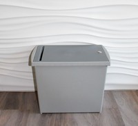 Busch Systems Personal Document Container