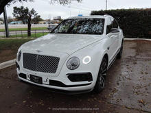 Export/Import Ready 2017 Bentley Bentayga AWD SUV