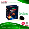 Wholesale Nargile Activated Carbon Charcoal Briquette