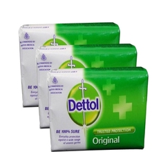 Best Price with Discounts for Dettol Soaps