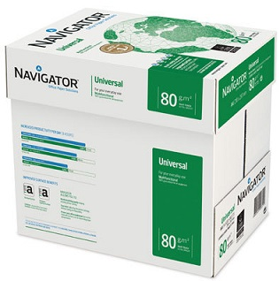 Wholesale Price Navigator Universal A4 Copy Paper