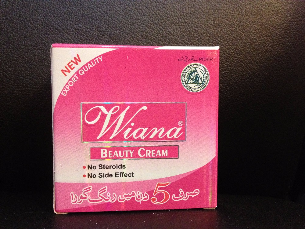 Wiana Whitening Cream