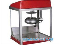 Popcorn Making Machine (Made in India)/Electric Automatic Pop Corn Machine