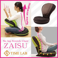High quality and Innovative textile industry in osaka zaisu for personal , 14 positions adjustable