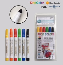 Cake shop decoration - Edible Ink Markers
