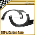 For Honda S2000 FRP Fiber Glass / Carbon Fiber Spoone Style Rear Fender Arch Flares 2PCS