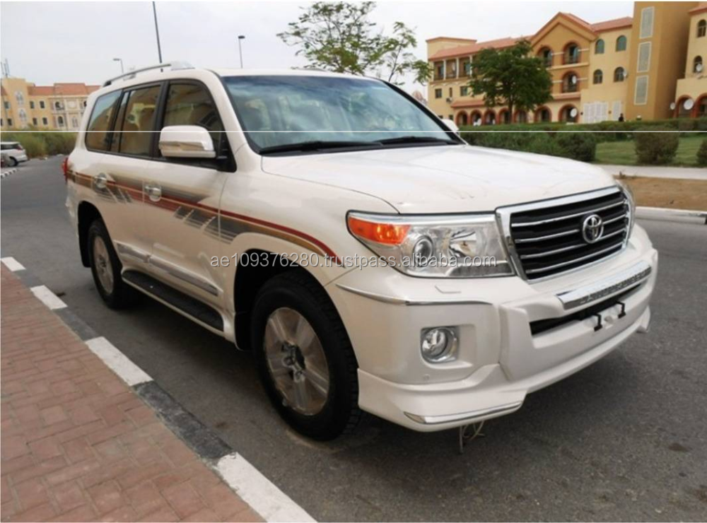 NEW TOYOTA LANDCRUISER 4.0L AT V6 GXR 2015 MODEL