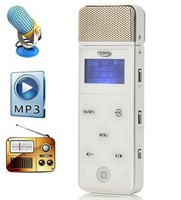 6 In 1 Teana Mini Karaoke Player