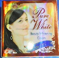 Pure White Beauty Cream whitening of skin