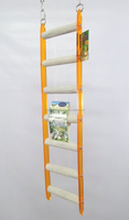 Fun and Healthy Bird Toy - Ladder