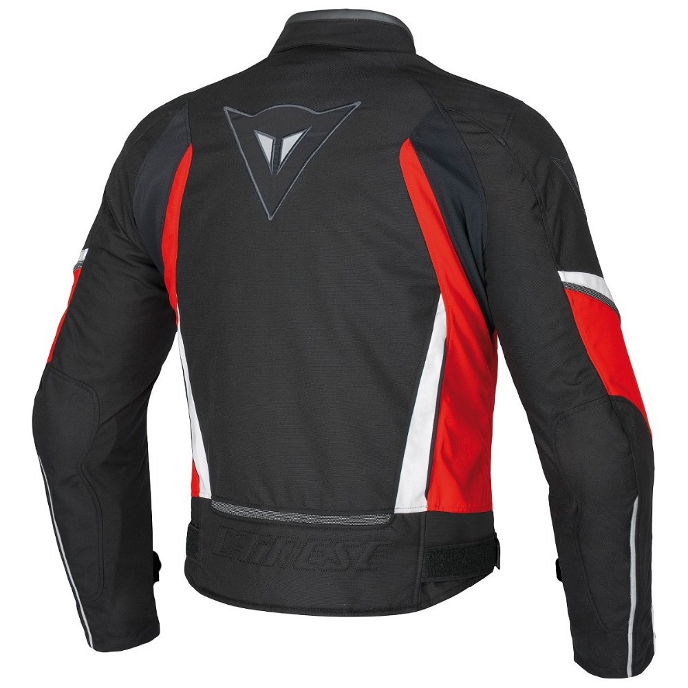 Super Speed D-Dry Motorcycle Textile Cordura Jacket