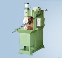 Seam Welding Machine (Made In India) Low Price And Semi-Automatic