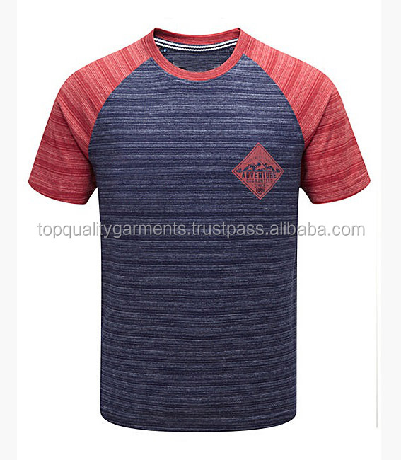 Fashion Exclusive Extra Large Mens T-Shirt Diamond Short Sleeve Design Embroider OEM Customized Print