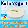 Delicious and Nutritious organic kefir ( kefir starter culture ) with natural made in Japan