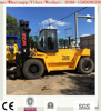 Used TCM 20T forklift TCM FD200 forklft, used diesel forklift, manual forklift for sale (whatsapp: 0086-15800802908)