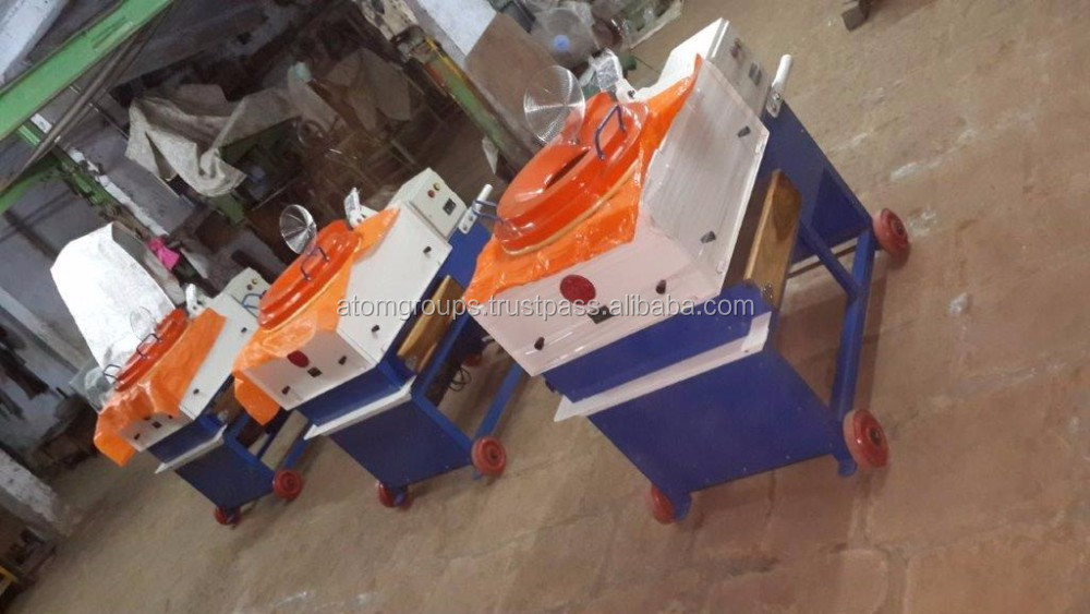 Coconut Peeler Machinery Supplier