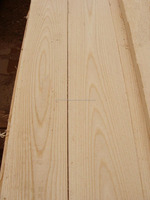 European White Ash Boards for windows and exterior doors