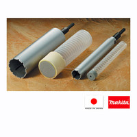 Easy to use drilling machines core with various sizes made in Japan