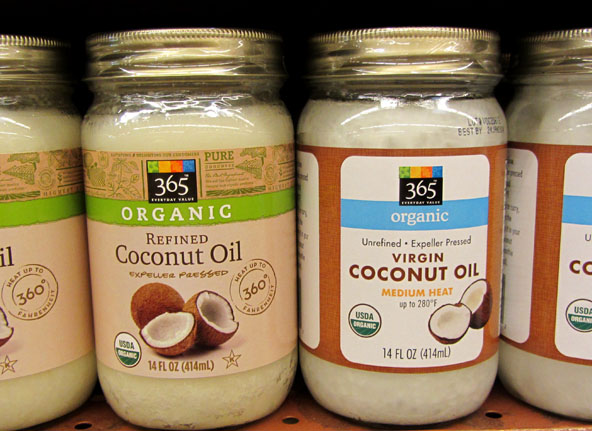 Hot selling extra virgin coconut oil(VCO)for cooking,skin care