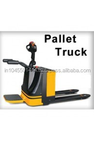 mini electric pallet truck