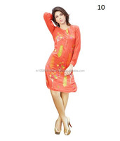 Designer Short Dresses / Casual Dresses Online