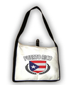 Puerto Rico designer canvas fashion messenger bags for college girls
