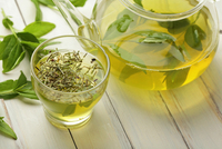 High Range Green Tea To Increase Your Immune System
