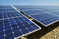 solar panels and systems