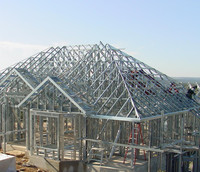 Structural Steel Shop Drawings Canada, UK, USA, Dubai