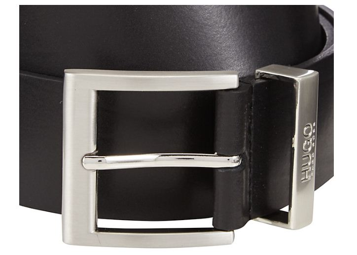 Beautiful Genuine Leather Belt