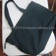 High quality Canvas Two-Tone Drawstring Sport Bag/Backpack