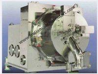 Pharma Peeler Centrifuge Machines (Made In India) Continuous Running Scraper Discharging and Intermittent Operation