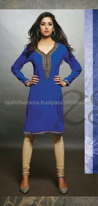 Yoyo Designer Party Wear Kurtis