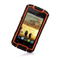 Contemporary professional 3g waterproof cdma gsm mobile phone