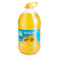 Bonlife Sunflower Oil 5L PET KOSHER