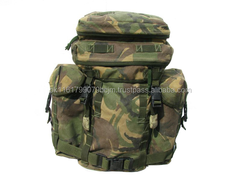 Custom Sportswear Military Tactical Tool Bags