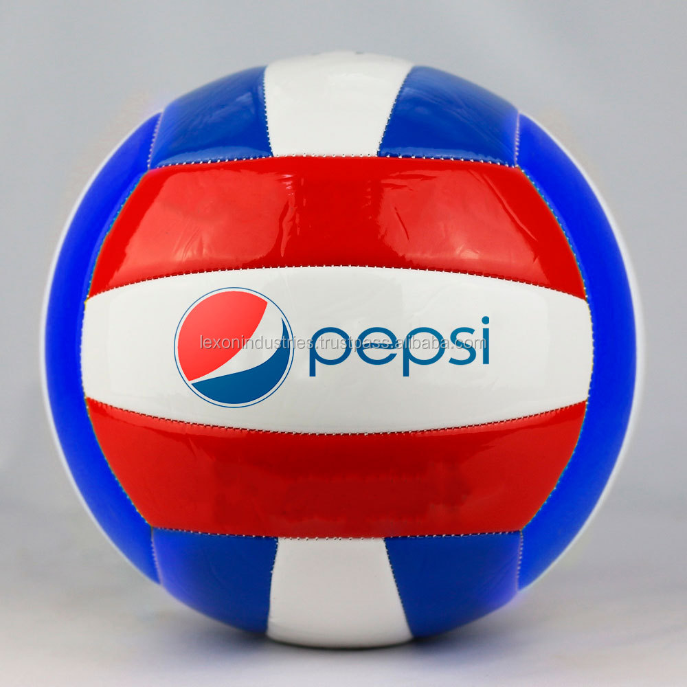 Pepsi ball Football , soccer ball ,Promotional quality