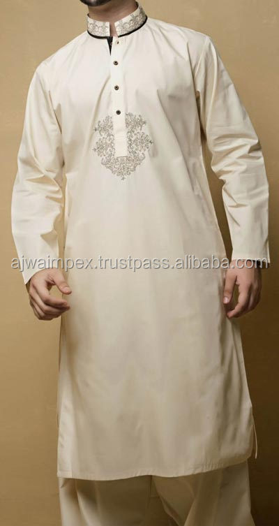 Bonanza-2016-Men-Kurta -Shalwar -Kameez-Designs-Prices-