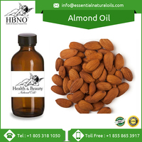 Pure and Natural Cold Pressed Sweet Almond Oil Price