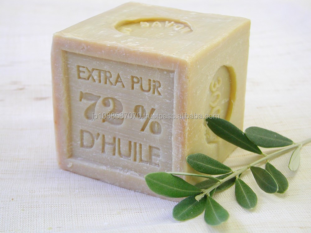 "Best-selling and Traditional soap manufacturers company for sale "" Savon de Marseille "" other types of soap available"