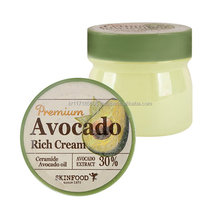 Skinfood Premium Avocado Rich Cream 76ml