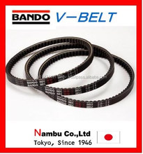 Durable and High-performance bando v-belt w800 with High-precision made in Japan