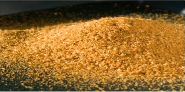 USA origin Dried Distillers Grain With Solubles (DDGS)