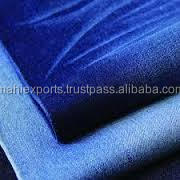 Denim fabric for jeans & jackets
