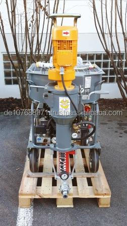 Putzmeister MP 25 Mixit, for action price, ex work germany, While stocks last Putzmeister MP 25 Mix pump 400 V, 50 Hz