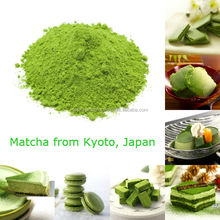 High quality Matcha the ultimate superfood from Uji, Kyoto, Japan with plenty of benefitial nutrition