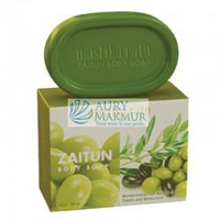 MUSTIKA RATU Soap Bar OLIVE OIL 80gr